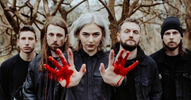 Venom Prison – młodzi przedstawiciele death metalu zagrają w Warszawie