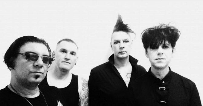 Clan of Xymox i Cabaret Grey z mroczną energią we Wrocławiu