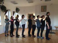 3-Miesięczny Trening Improwizacji Aktorskiej