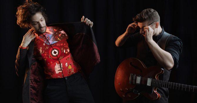 The Bullseyes – nowy rock ma dwie twarze