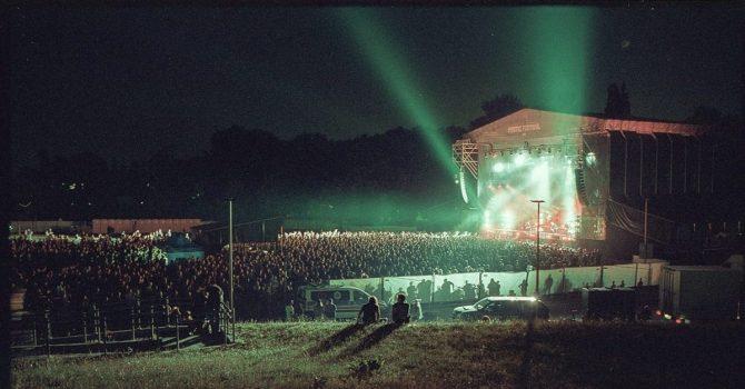 Mystic Festival 2021. W line-upie prawie 50 nowych wykonawców