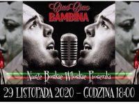 Ciao Ciao Bambina- spektakl muzyczny