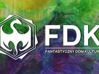 FDK: Dyskusyjny Klub Filmu Fantastycznego