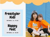 Freestyler Kids