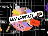 GASTROoutlet X Prozak 2.0