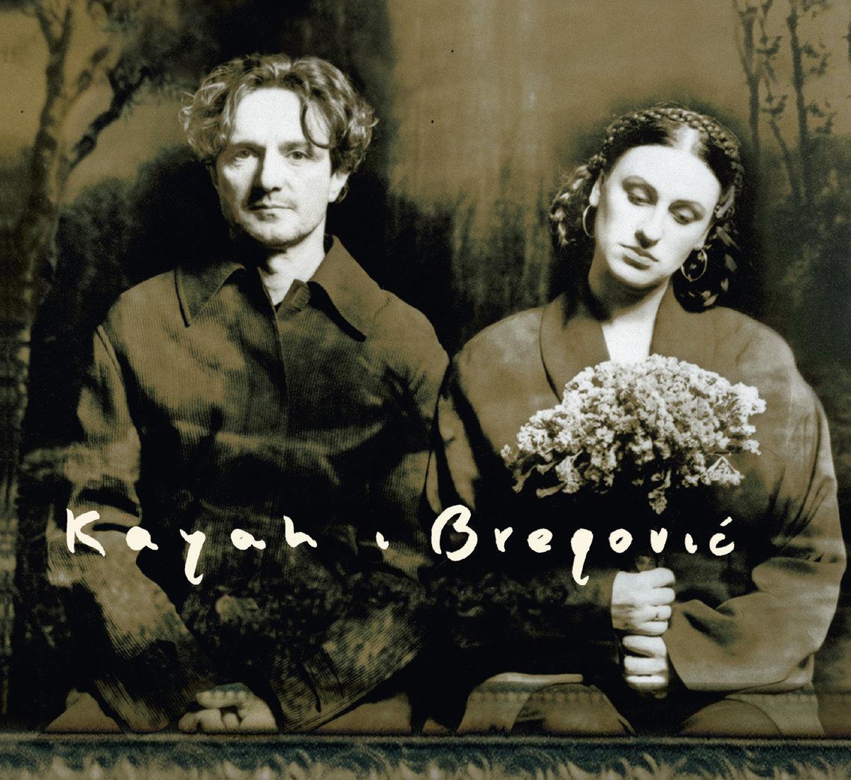 Goran Bregović i Kayah - Kayah i Bregović