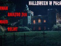 Halloween w Pałacowym