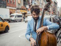JazzKLUB / Zaduszki jazzowe - Petros Klampanis Trio