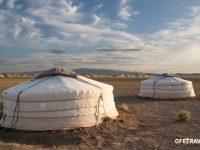 Mongolia – podróże w kraju Czyngis-chana