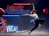 Music Monday!