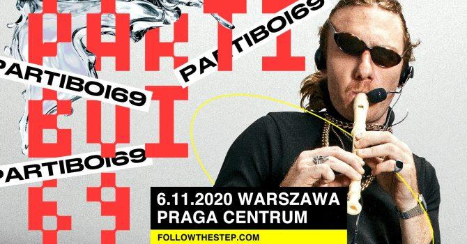 Partiboi69 / 6.11.2020 / Warszawa