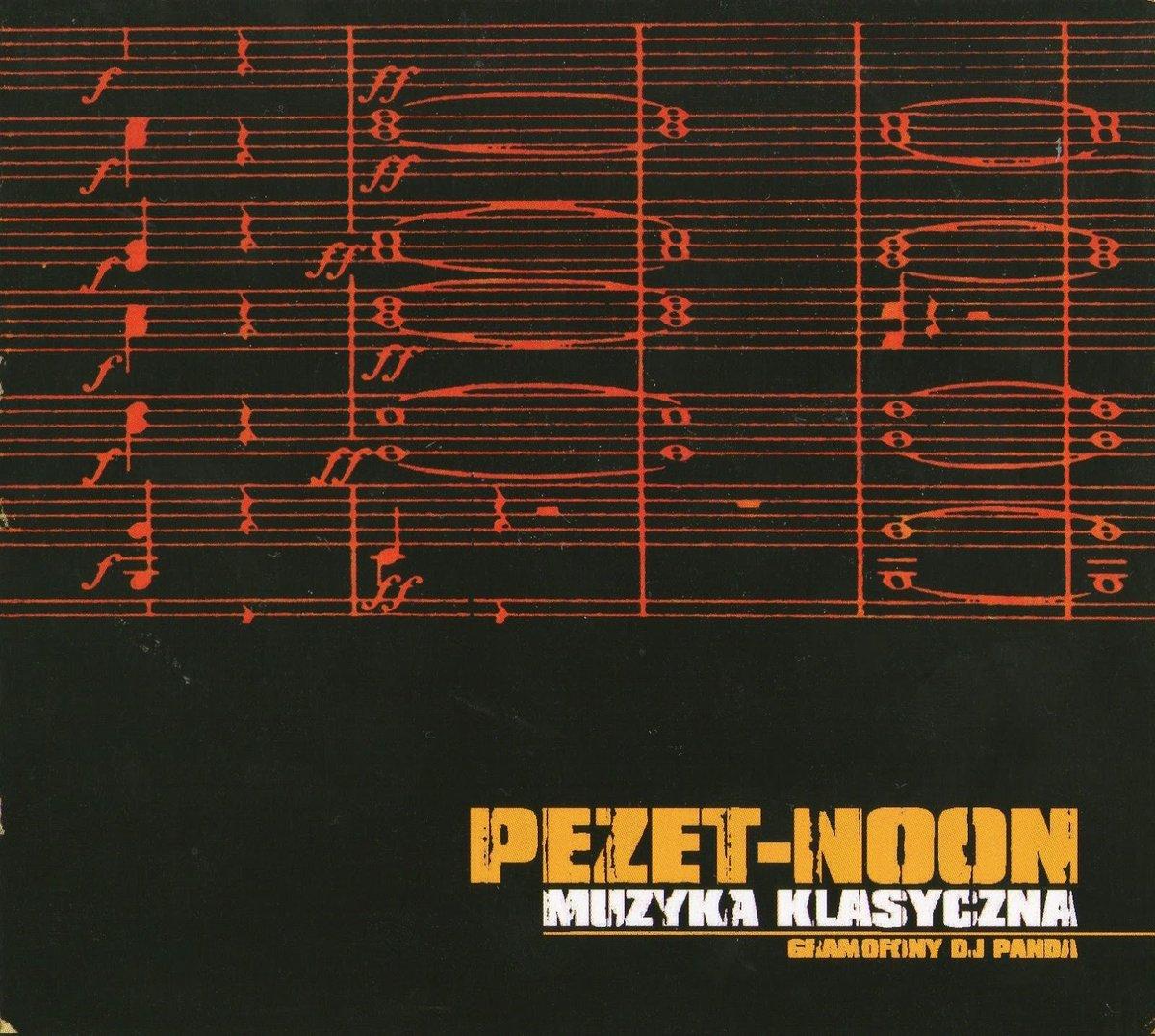 Pezet - Muzyka Klasyczna