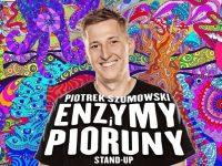 Warszawa / Piotrek Szumowski / Enzymy i Pioruny