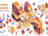 Polifonie dzieciom – koncerty rodzinne on-line