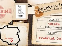 PubCrime x VRCafe - Kraków