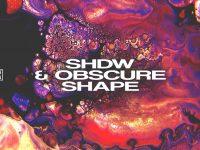 SHDW & Obscure Shape   Tama
