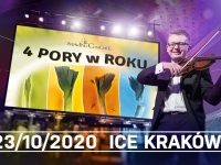 Speaking Concerts - 4 Pory w Roku - ICE Kraków