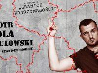Warszawa 3 - Piotr ZOLA Szulowski | Teatr Palladium