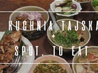 Warsztaty kulinarne_kuchnia tajska