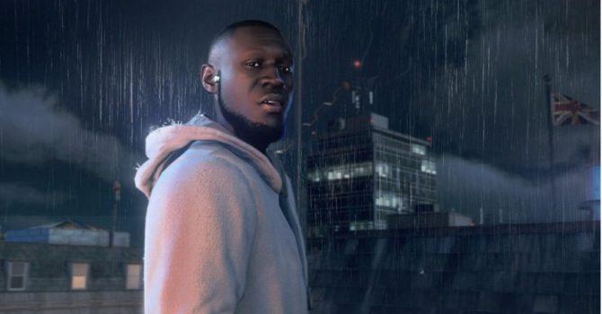 """Stormzy w teledysku promującym najnowszą część """"Watch Dogs"""". Premiera gry już dzisiaj"""