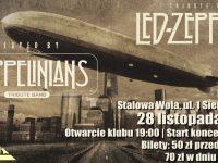Zeppelinians - Labirynt, Stalowa Wola