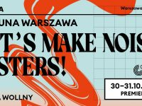 Zorka Wollny: Let's Make Noise, Sisters! – premiera!