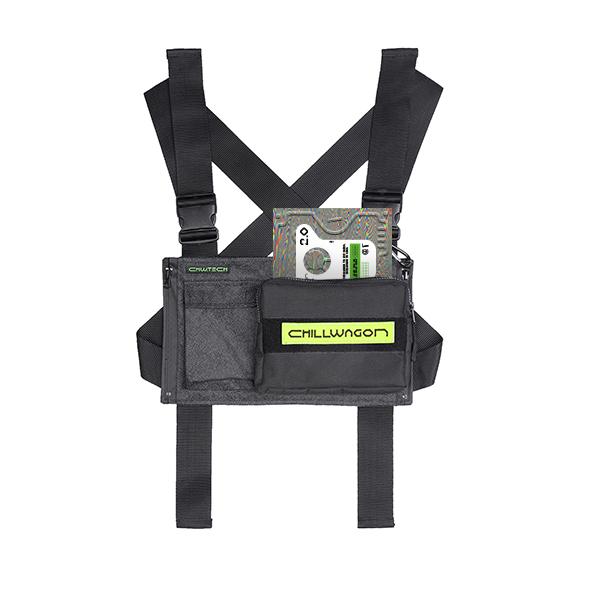 chillwagon chest bag