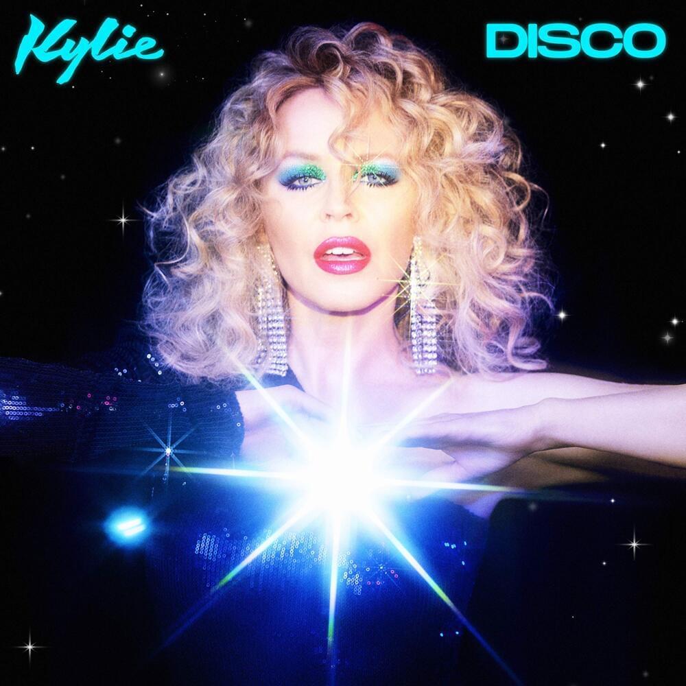 "Kylie Minogue - ""Disco"" listopad 2020"
