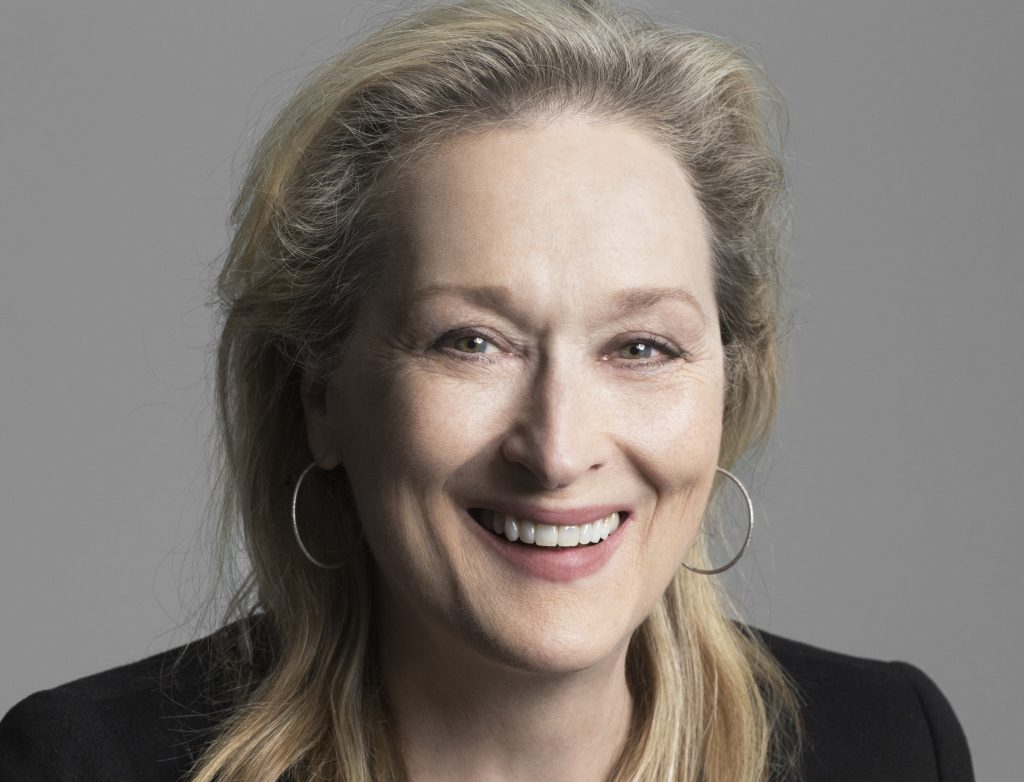 Meryl Streep Don't Look Up