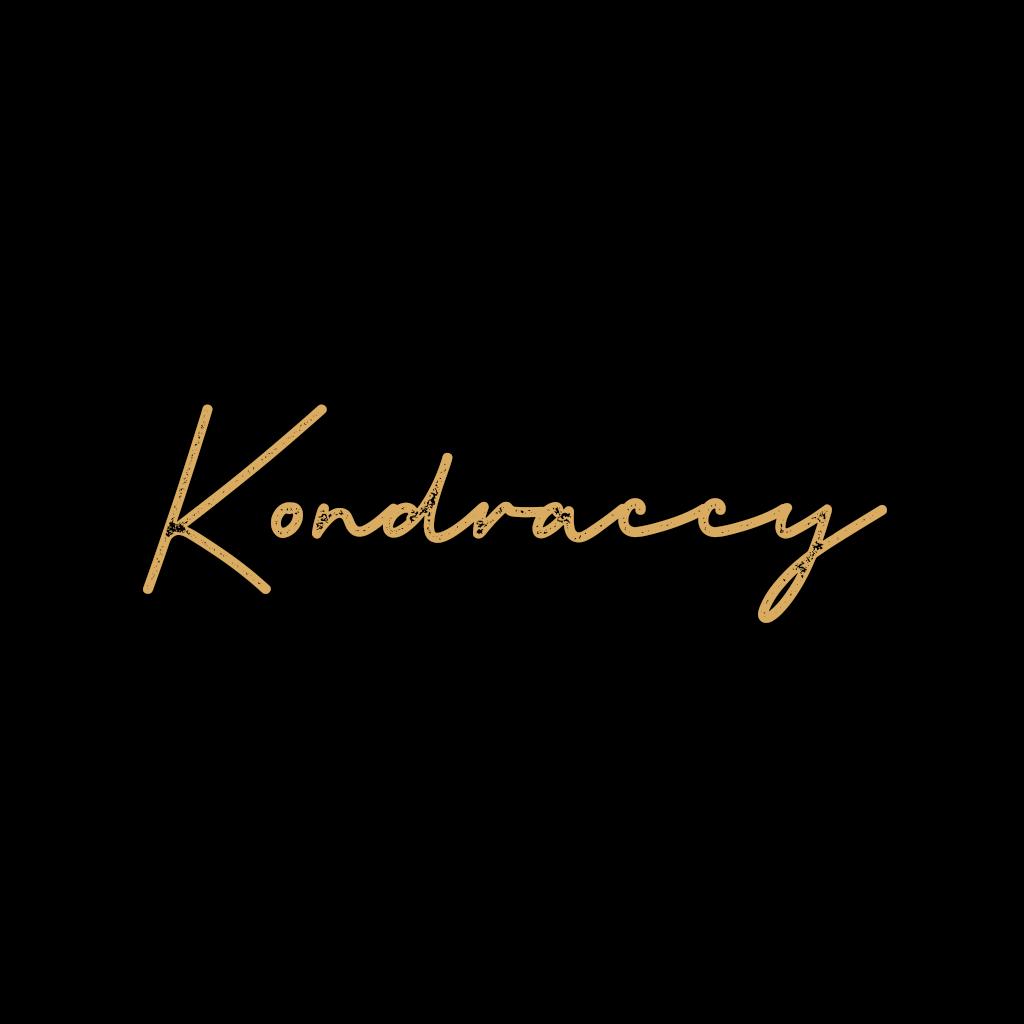 kondraccy