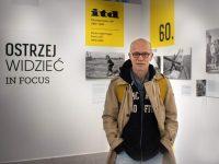 OSTRZEJ WIDZI: Jacek Hugo-Bader │ oprowadzanie po wystawie