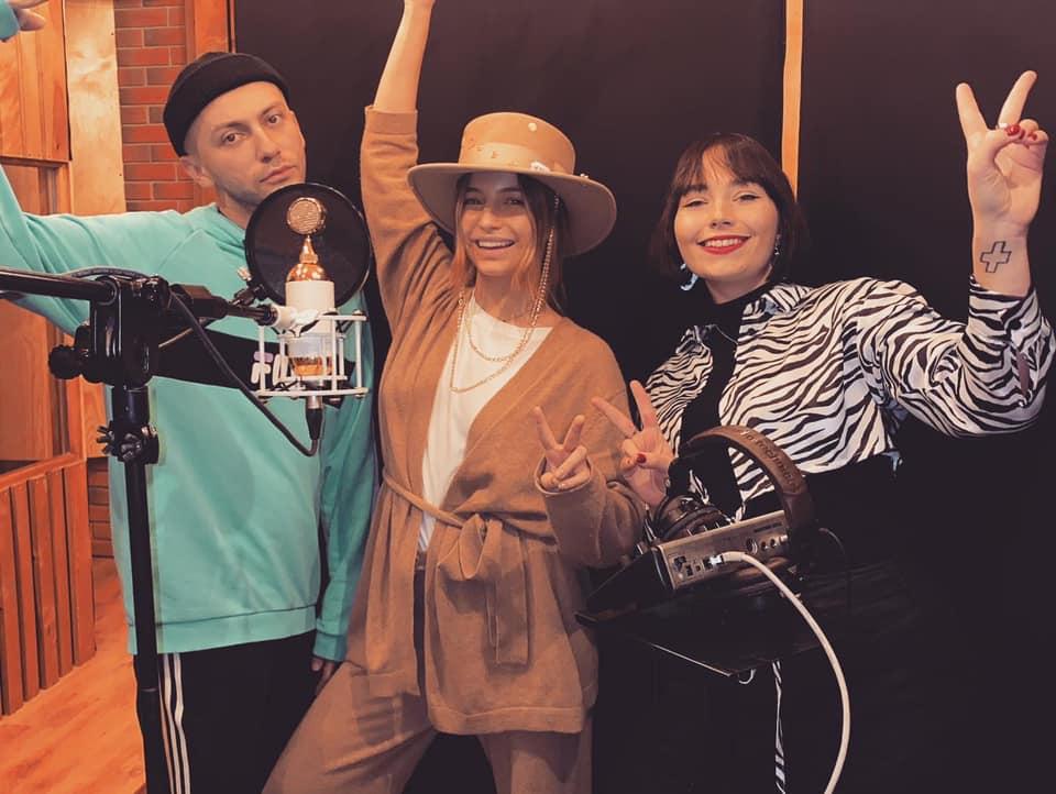 Mery Spolsky, Kłusowski i Wieniawa