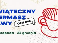 Świąteczny Kiermasz Kawy / online