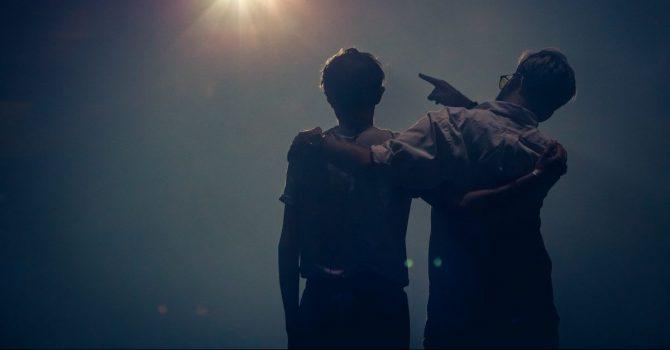 """Bass Astral x Igo z nowym, zaskakującym singlem """"Dancing In The Dark"""""""