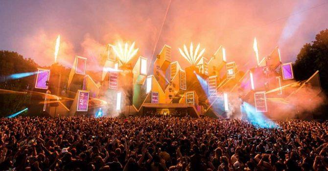 Awakenings Festival 2021