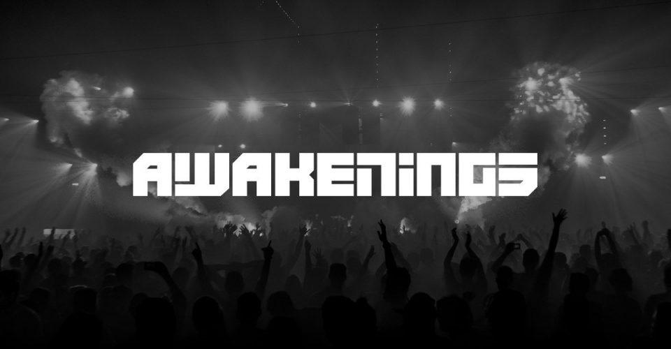 Awakenings Festival 2021 | online weekender