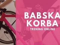 Babska Korba - Trening online dla dziewczyn