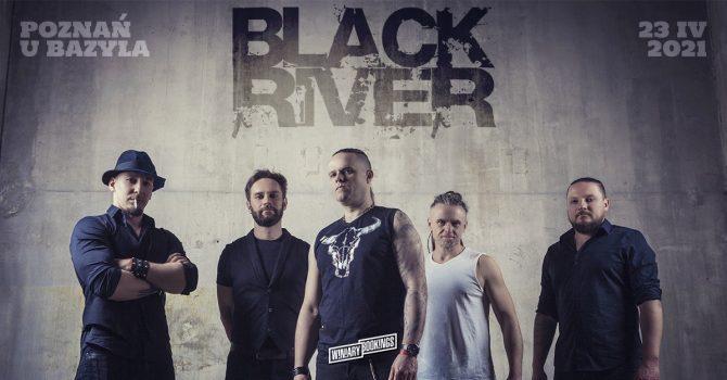 Black River / Poznań