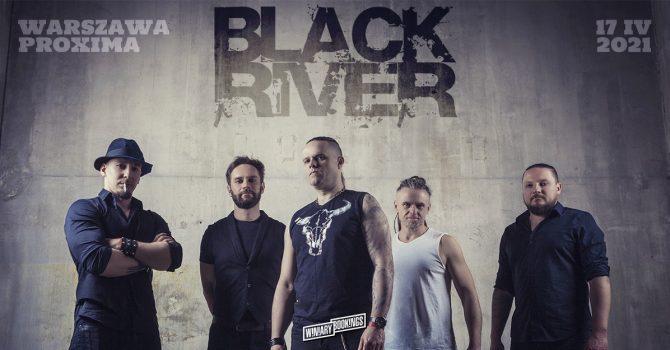 Black River Warszawa