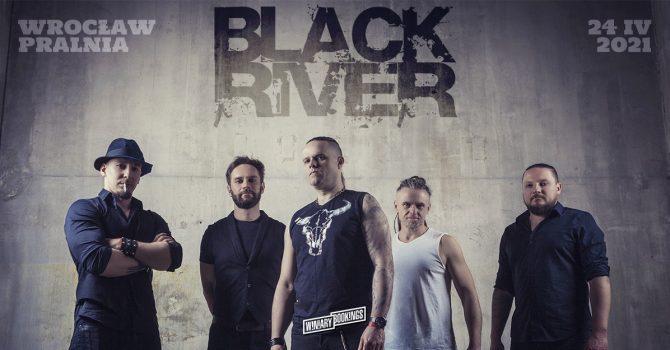 Black River Wrocław