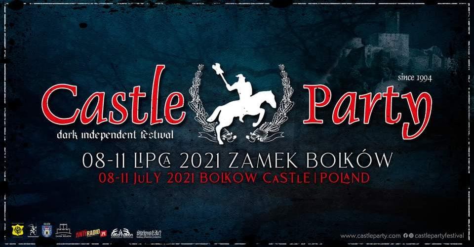 Castle Party Festival // 2021