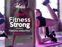 Fitness STRONG