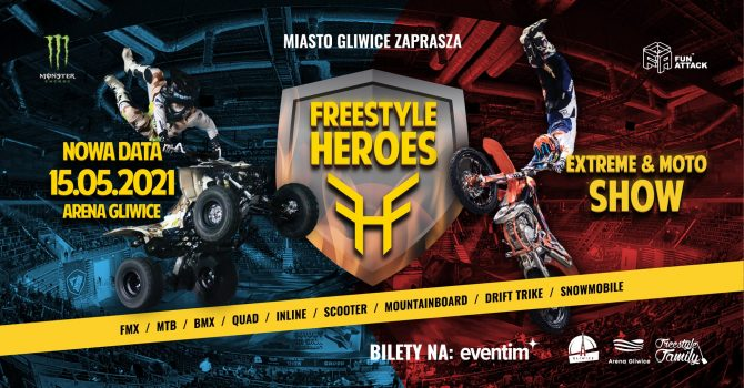 Freestyle Heroes 2021