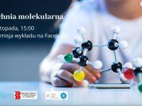 Kuchnia molekularna - transmisja wykładu