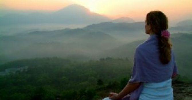 Kurs medytacji Sahaja Yoga online