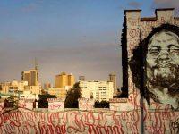 """""""Oni nie znają naszej sztuki. Graffiti w Kenii"""" - Paulina Zając   Festiwal HumanDOC seans online"""