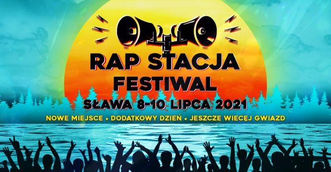 Rap Stacja Festiwal 2021