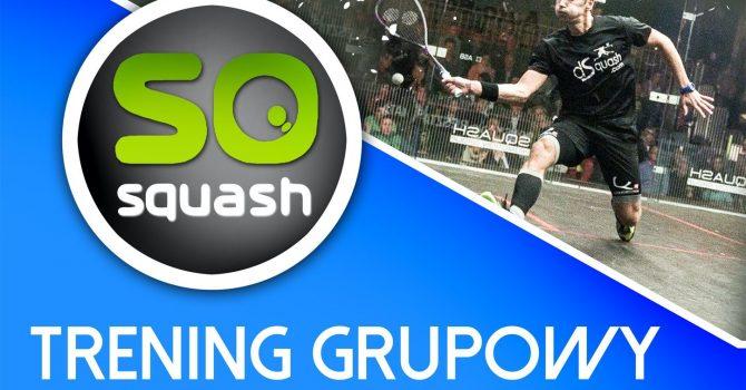 SoSq Trening Grupowy