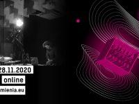 Strefa Innych Brzmień prezentuje: MIR - koncert online