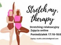 Stretch.My.Therapy - stretching relaksacyjny online